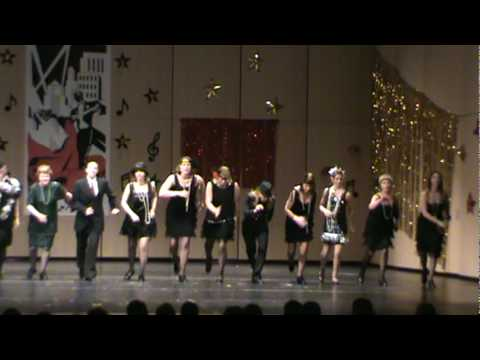 Chaska School of Dance (Adult's Tap Dance Class)