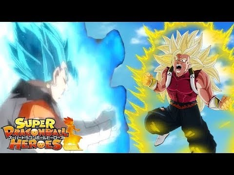 dragon ball heroes episode 3 release date delayed & details revealed!!