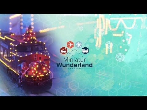 Small people's big dreams in Christmas Wonderland