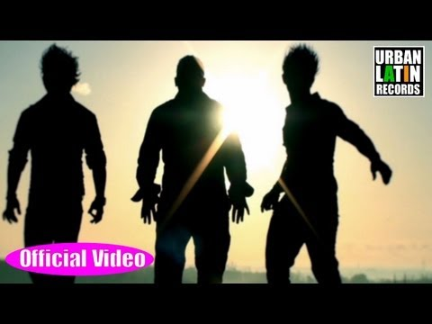 Angeles de la Bachata - Mi Ultima Letra (Official Video Bachata 2012)