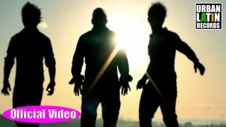 ANGELES DE LA BACHATA ► Mi Ultima Letra (OFFICIAL VIDEO) ► BACHATA