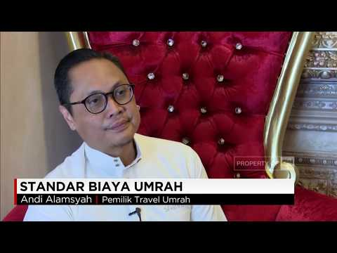 Video umroh murah tanpa travel