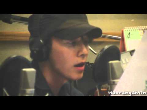 [Fancam] 130415 Sukira Donghae - ����(Just Like Now) Live