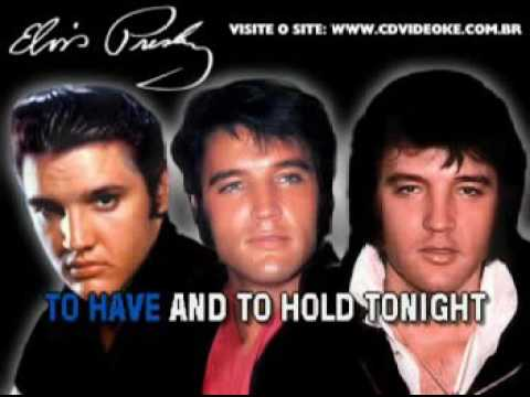 Elvis Presley   Good Luck Charm