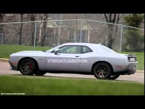 Dodge Challenger 2018 2018 Dodge Challenger 2