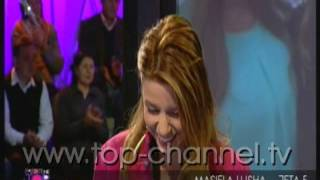 Pasdite ne TCH, 8 Dhjetor 2014, Pjesa 2 - Top Channel Albania - Entertainment Show