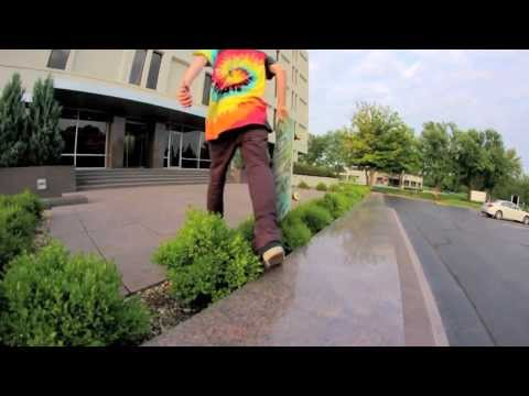Street Clips with Ricky Hatfield