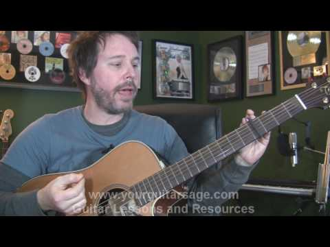 Smile by Uncle Kracker - Guitar Lessons for Beginners Acoustic songs cracker