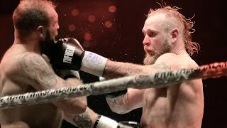 ROBERT HELENIUS - Highlights/Knockouts | Роберт Хелениус