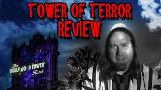 Tower of Terror Review