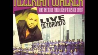 Watch Hezekiah Walker Anyway You Bless Me video