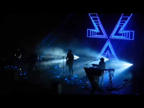 Chvrches - You Caught The Light