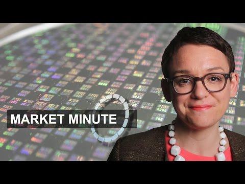 Market Minute – Euro stocks down, US jobs