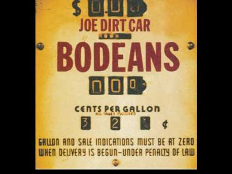 Bodeans - Far Far Away From My Heart