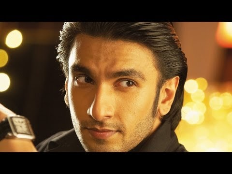 Ranveer Singh Live Chat - Part 1 - Ladies Vs Ricky Bahl