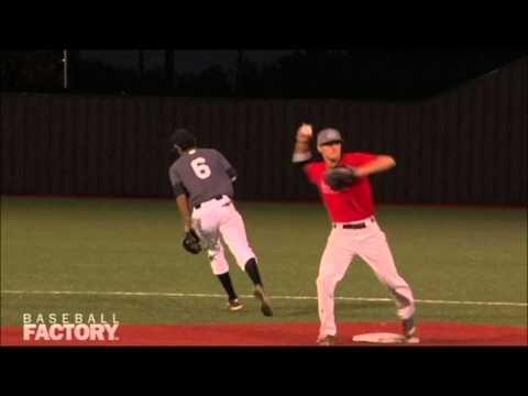 Hayden Brown - 2013 Under Armour Futures Series Texas