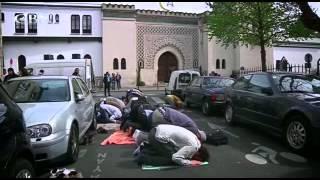 'Generation Identity' Wages War on France Islamization - CBN.com
