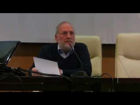 Fabrizio Ceccarelli ci introduce la lista Uniti per il Cambiamento
