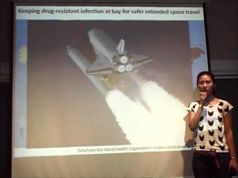 Supporting extended space travel through basic research on membrane proteins