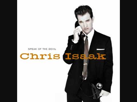 Chris Isaak - Don