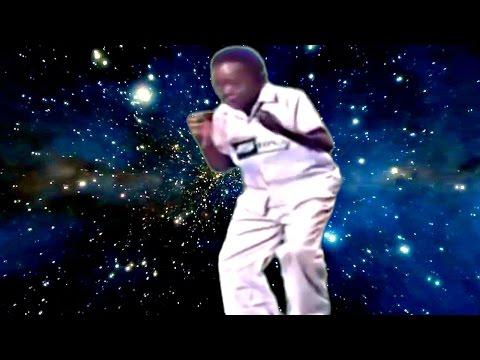 Nigerian kid dancing - Shooting Stars Meme thumbnail