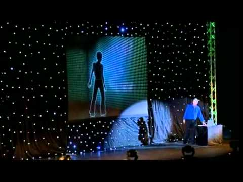 DAVID ICKE - WHAT IS REALITY?