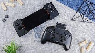 Phụ kiện chơi Game cho smartphone có cần thiết?