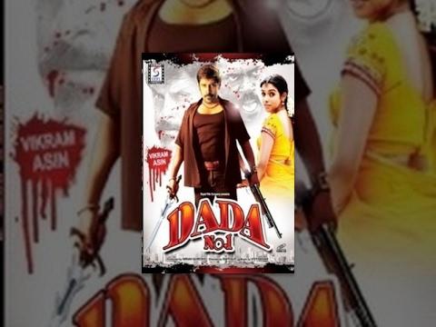 Dada No. 1│full Movie│vikram, Asin video