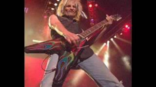 Watch Poison Back To The Rocking Horse video