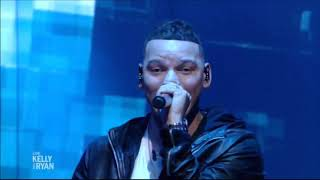 Kane Brown Sings 34 Lose It 34 Live Kelly And Ryan 2018 Hd 1080p