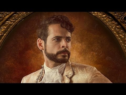 Behind The Scenes: Royal Portraits PRO Tutorial