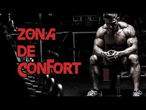 La zona de confort
