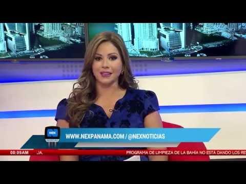 Entrevista de Lourdes Rivera  al Movimiento Libertad Panamá