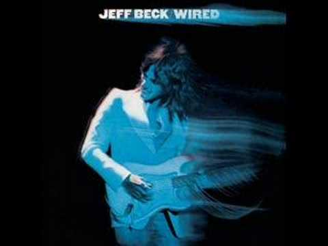 Jeff Beck - Goodbye Pork Pie Hat
