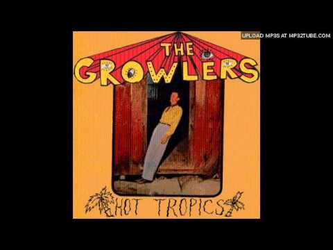 The Growlers - Badlands
