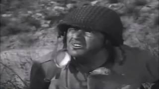 DRIVE-IN CLASSIC: 'PARATROOP COMMAND' (1959) Richard Bakalyan, Ken Lynch, Jack Hogan