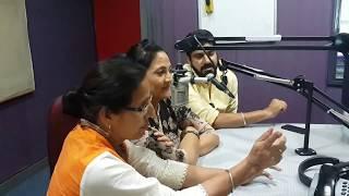 Chauthi Koot star cast interview    Gurpreet Bhangu    Suvinder Vicky    Rajbir Kaur