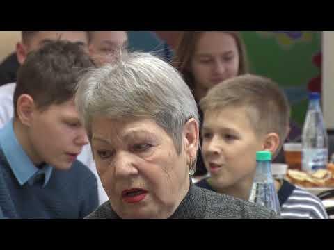 Десна-ТВ: Новости САЭС от 26.12.2017