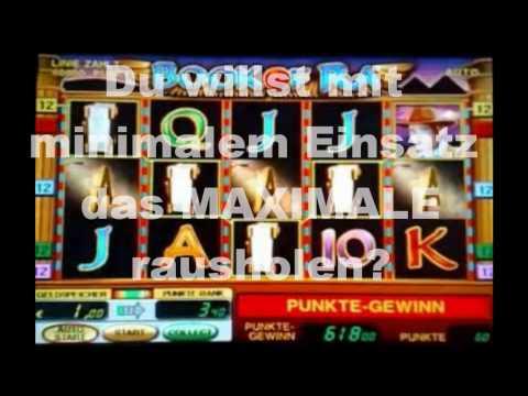 spielautomaten tricks und cheats