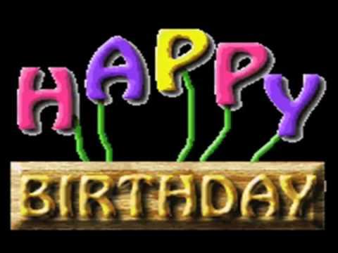 ♫ ♪ Feliz Cumpleaños ♫ ♪ interpretado x  PESCAO VIVO ((♥))
