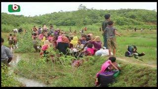 Rohinga Problem | Suchitra | 27Aug17