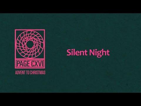 Page Cxvi - Silent Night