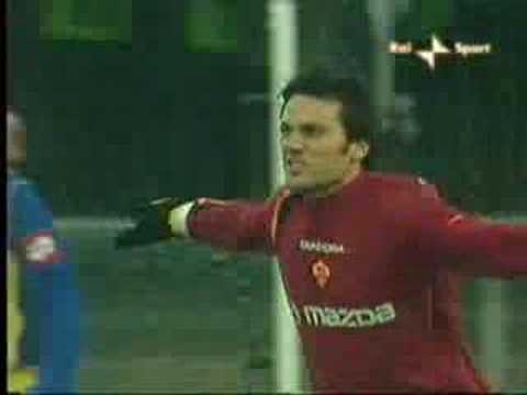 Goals from top gun montella.