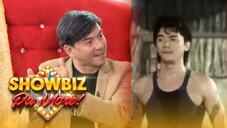Showbiz Pa More: Throwback Photos with Rommel Padilla