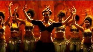 Belly dancing with Rani Mukerji