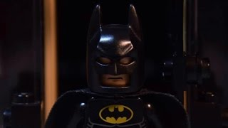 LEGO Batman - The Batman Shop Robbery
