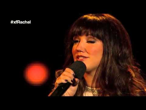 Rachel Potter - I Hope You Dance (The X-Factor USA 2013) [Top 16]