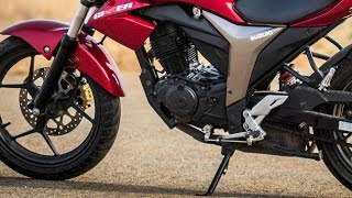 Suzuki Gixxer 150 | Specifications and Features Review