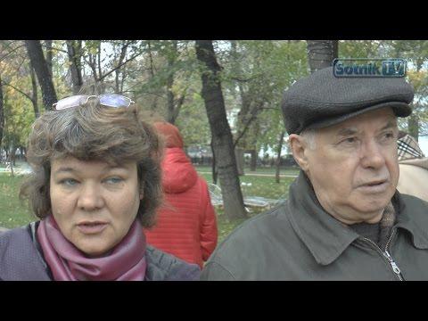 ЭВОЛЮЦИЯ МНЕНИЙ. МОСКВИЧИ И САНКЦИИ. 2014 - 2016