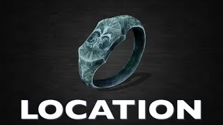Dark Souls 3 - Sage Ring +2 Location
